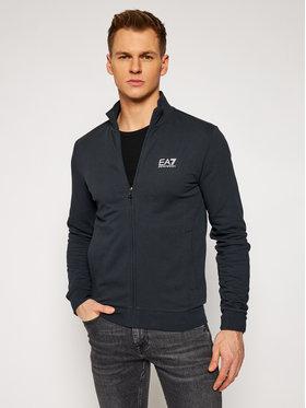 EA7 Emporio Armani EA7 Emporio Armani Sweatshirt 8NPM01 PJ05Z 1578 Dunkelblau Regular Fit