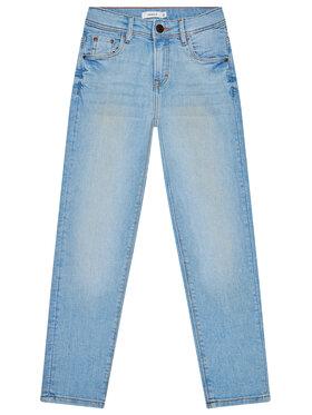 NAME IT NAME IT Jeansy 13185456 Niebieski Regular Fit
