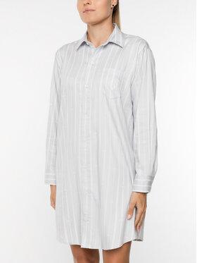 Lauren Ralph Lauren Lauren Ralph Lauren Nočná košeľa ILN31733 Modrá