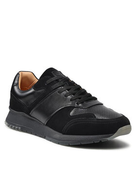 Gino Rossi Gino Rossi Sneakersy 120AM0899 Czarny