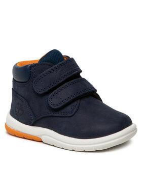 Timberland Timberland Зимни обувки Toodle Tracks TB0A2K280191 Тъмносин