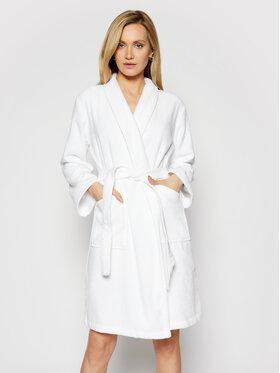 Kenzo Kenzo Bademantel Iconic Weiß