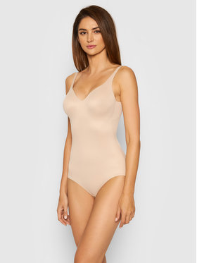 Cupid Cupid Body TC® Fits U Perfect 4490 Beżowy