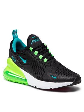 Nike Nike Взуття Air Max 270 GS DM3111 001 Чорний