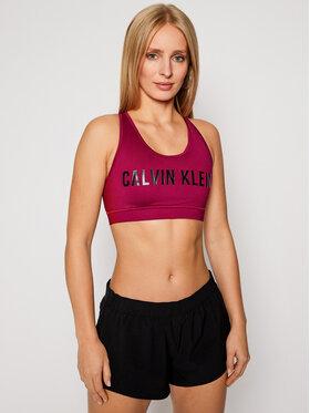 Calvin Klein Performance Calvin Klein Performance Top-BH Medium Support 00GWF0K157 Rosa