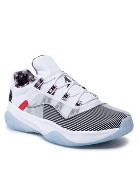 Nike Nike Pantofi Air Jordan 11 Cmft Low Q54 DJ4893 106 Alb