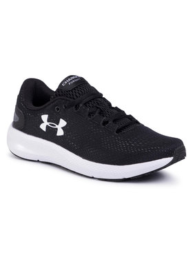 Under Armour Under Armour Chaussures Ua W Charged Persuit 2 3022604-001 Noir