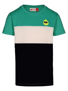LEGO Wear LEGO Wear T-Shirt LWTobias 304 22352 Bunt Regular Fit