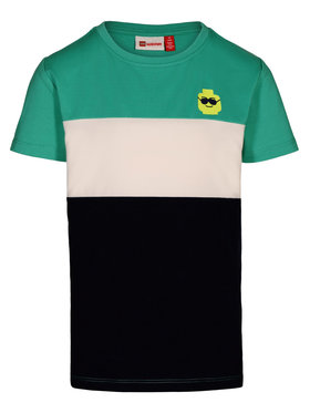 LEGO Wear LEGO Wear T-Shirt LWTobias 304 22352 Kolorowy Regular Fit
