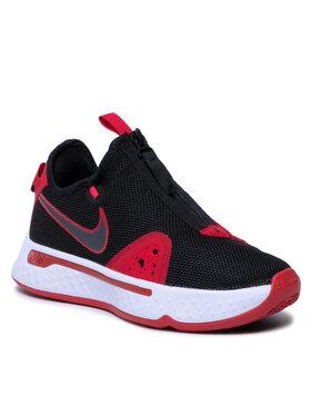 Nike Nike Обувки Pg 4 CD5079 003 Черен