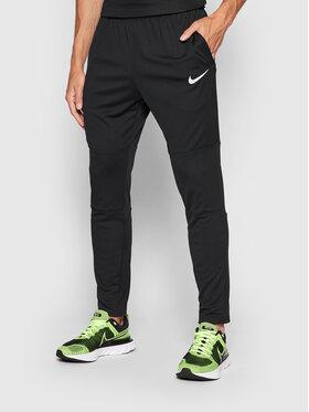 Nike Nike Sportinės kelnės Dry Park 20 BV6877 Juoda Regular Fit