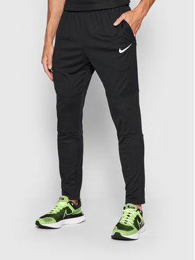 Nike Nike Teplákové kalhoty Dry Park 20 BV6877 Černá Regular Fit