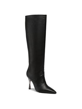 Furla Furla Μπότες Code YC45FCD-X30000-O6000-1-004-20-IT-3500 Μαύρο
