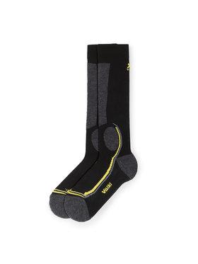 Völkl Völkl Klasické ponožky Unisex 3652 Černá