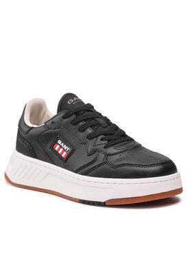 Gant Gant Sneakers Kazpar 23631044 Schwarz