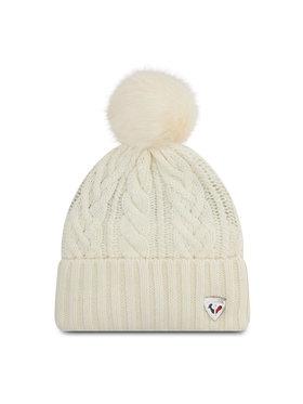 Rossignol Rossignol Mütze Mady RLJWH08 Weiß