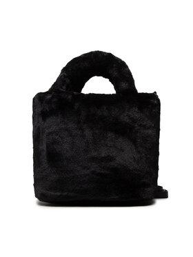 DeeZee DeeZee Дамска чанта LA224-1117 Черен