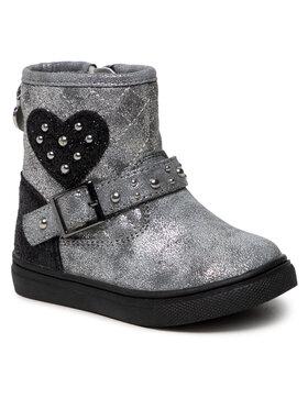 Primigi Primigi Stiefel 8450100 Silberfarben