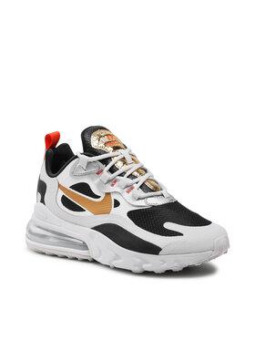 Nike Nike Обувки Air Max 270 React CT3433 001 Черен
