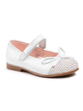 Pablosky Pablosky Ballerinas 343108 M Weiß