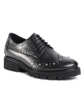 Gino Rossi Gino Rossi Κλειστά παπούτσια DPI838-268-0500-9900-0 Μαύρο