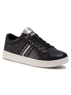Geox Geox Sneakers J Djrock G. H J024MH 00085 C9999 D Nero