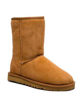 Ugg Ugg Обувки M Classic Short 5800 Кафяв