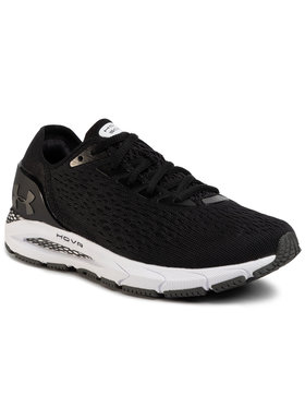 Under Armour Under Armour Chaussures Ua W Hovr Sonic 3 3022596-001 Noir