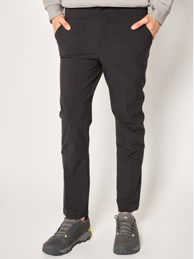 The North Face The North Face Spodnie outdoor Prnmt Actv Pnt NF0A3SO90C51 Czarny Regular Fit