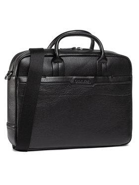 Calvin Klein Calvin Klein Taška na laptop Laptop Bag K50K505895 Čierna