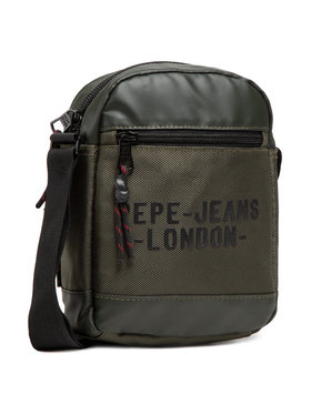 Pepe Jeans Pepe Jeans Geantă crossover Bandolera Med 7165422 Verde