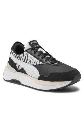 Puma Puma Sneakersy Cruise Rider Roar Jr 381858 02 Czarny