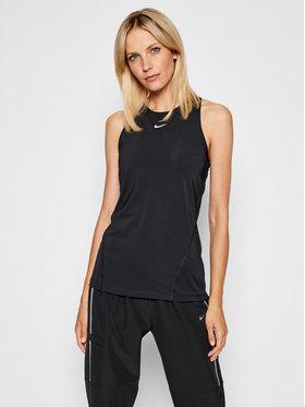 Nike Nike T-shirt technique Pro AO9966 Noir Slim Fit