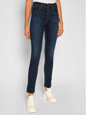 Levi's® Levi's® Skinny Fit džínsy 721™ 18882-0292 Tmavomodrá Skinny Fit