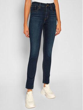Levi's® Levi's® Skinny Fit džíny 721™ 18882-0292 Tmavomodrá Skinny Fit