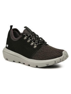 Columbia Columbia Sneakers Backpedal Clime Outdry BL0807 Schwarz