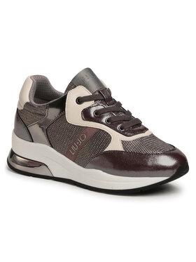 Liu Jo Liu Jo Sneakers Karlie 159 4F0787 EX013 Argintiu