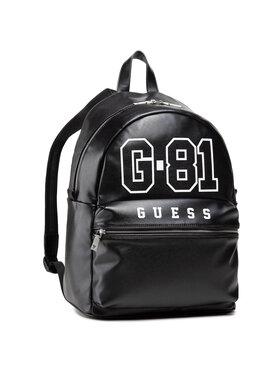 Guess Guess Batoh Quarto (College) HMQUCO P1205 Černá