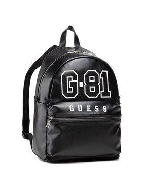 Guess Guess Раница Quarto (College) HMQUCO P1205 Черен