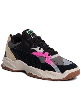 Puma Puma Sneakersy Performer Rhude 371391 01 Černá