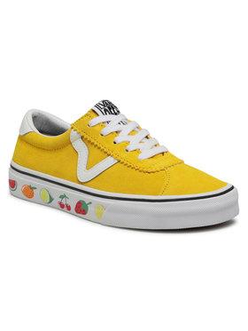 Vans Vans Гуменки Sport VN0A4BU627X1 Жълт