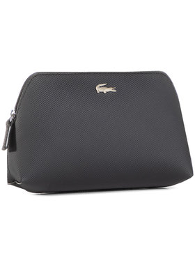 Lacoste Lacoste Несесер Make Up Pouch NF3253AA Черен