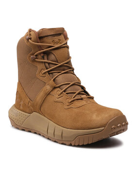 Under Armour Under Armour Παπούτσια Ua Micro G Valsetz AR670 3024009200-200 Καφέ