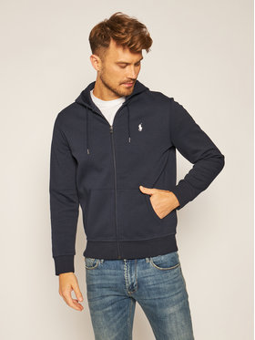 Polo Ralph Lauren Polo Ralph Lauren Džemperis Lsl 710652313008 Tamsiai mėlyna Regular Fit
