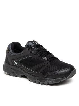 Haglöfs Haglöfs Trekingová obuv Trail Fuse Gt Women GORE-TEX 498240 Čierna