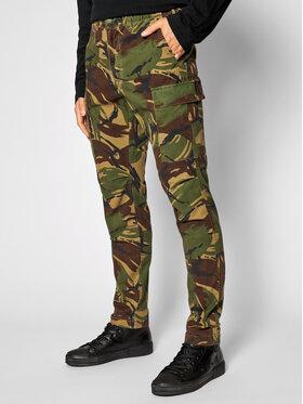 Polo Ralph Lauren Polo Ralph Lauren Spodnie materiałowe M Classics 1 710835172003 Zielony Slim Fit