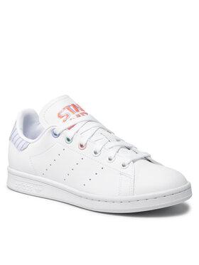adidas adidas Obuća Stan Smith W H03883 Bijela