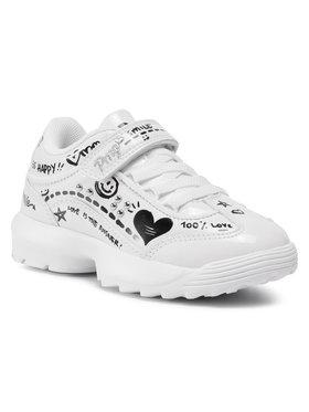 Primigi Primigi Sneakers 6455100 Weiß