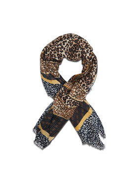 Guess Guess Marama Not Coordinated Scarves AW8571 MOD03 Smeđa
