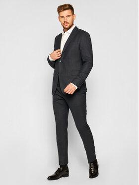 Strellson Strellson Costum 11 Aston-Master 2 30023498 Bleumarin Slim Fit